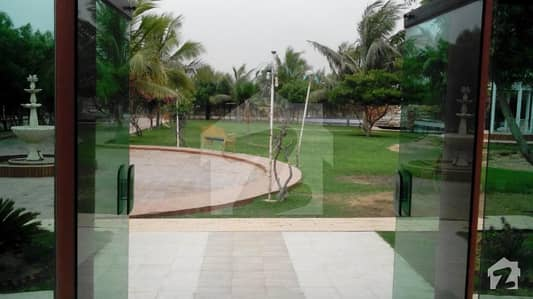 Lavish Garden Family Resorts Farm House For Rent At Per Day 25000