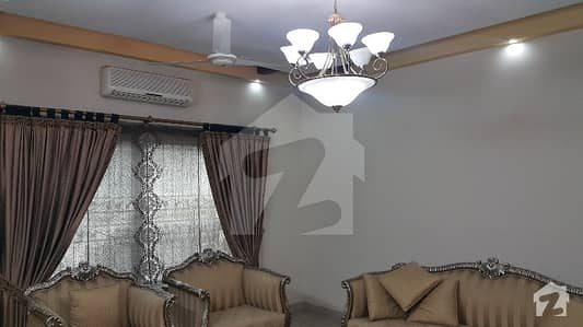 10 Marla Good Condition House Newly Renovation Is For Rent