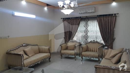 Dha Phase 5  Newly Renovation 10 Marla Good Condition House For Rent