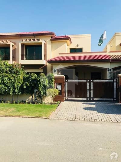 14 Marla Beautiful House For Sale