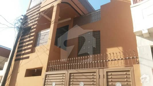 House Is Available For Sale Islamia Town