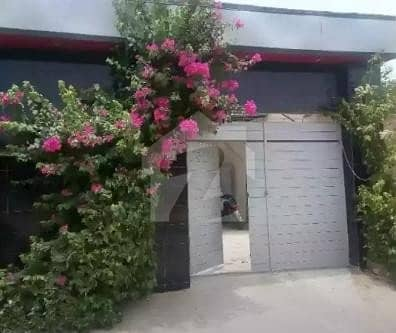 House For Sale 120 Sq Yds In Kohsar , Meher Ali Phase One Hyderabad