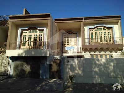 Semi Commercial Double Storey House Suitable For Banquet Hall, Department Store