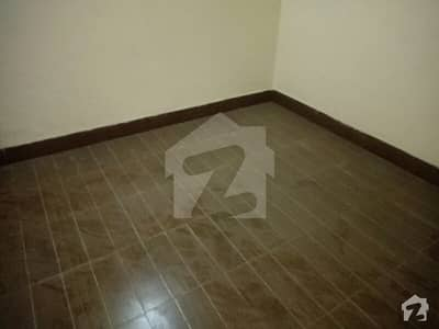 New Ground Floor Portion For Rent