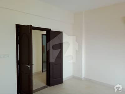 Spacious Flat For Sale In Askari 14