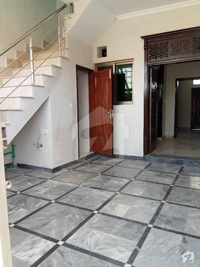 5 Marla Beautiful House For Sale Newly Build
