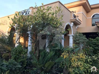 2 Kanal Semi Commercial Beautiful House Available At Prime Location