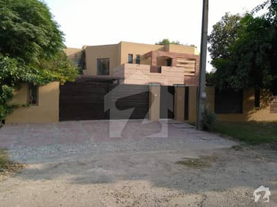Valencia 2 Kanal Owner Build Slightly Used Luxurious Bungalow Available For Urgently Sale