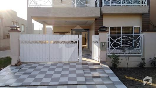 10 Marla House For Sale In Divine Gardens - Block B Lahore