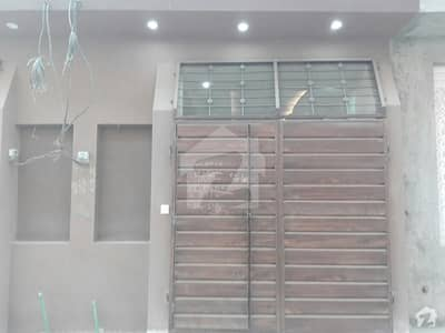 One And Half Storey House Available For Sale