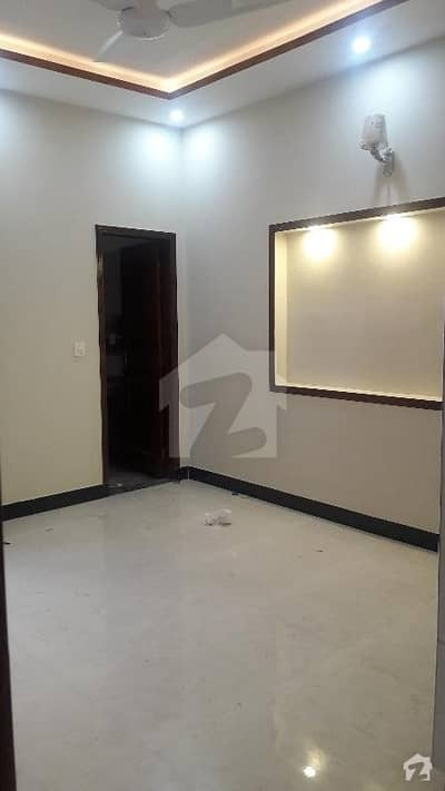 5 Marla Double Unit Brand New House For Sale In Canal Garden Lahore