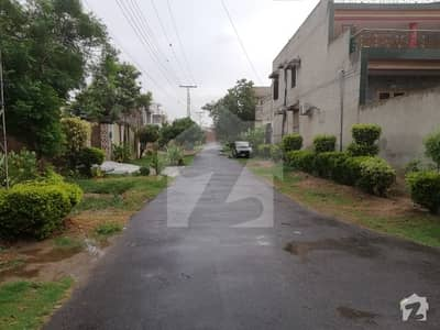At Okara Best Place Best Property Available For Rent