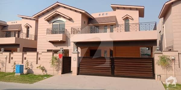 Askari 10 Brand New Brigadier House For Sale