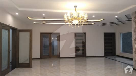 Brand New House For Sale In Wapda Town Lahore