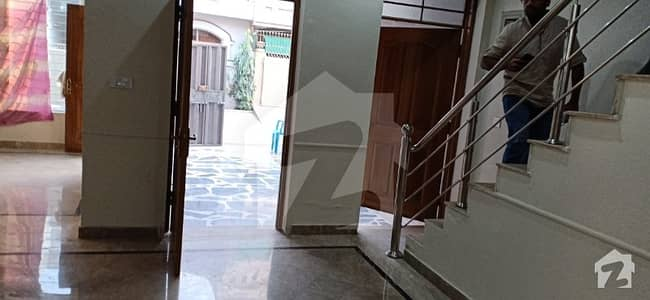 1 Kanal Double Unit House For Rent In Pcsir 2 Johar Town