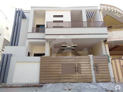 7. 25 Marla Double Storey House For Rent