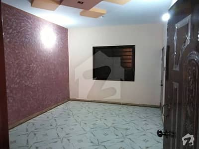 FB Area Block 9 Ground Floor Newly Construction Available For Rent