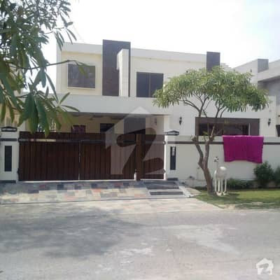 Sui Gas 1 Kanal Luxurious Bungalow For Sale B Block Lahore