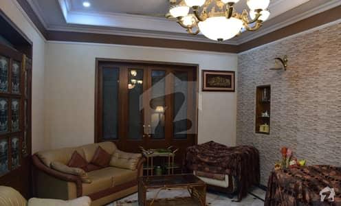 1 Kanal 80 Feet Road Hot Location House Near Allah Ho Goll Chakar