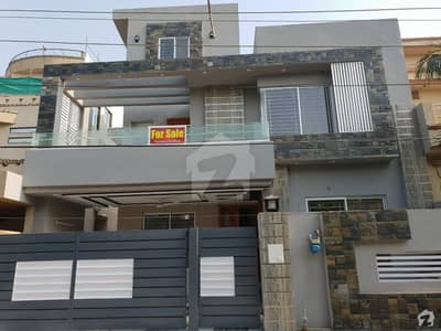 Ultra Modern Brand New House Hot Location Solid Construction
