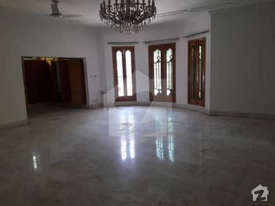 Very Beautiful House For Rent G-6 In Islamabad