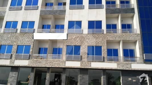 15 Marla 4 Storey With Basement Hotel For Sale In Bahria Town Phase 8 Rawalpindi