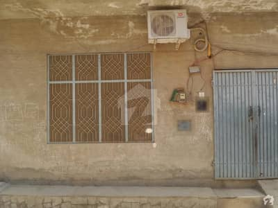 Double Storey Beautiful House For Sale At Peopels Colony, Okara