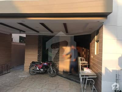 15 Marla Double Storey House Block F PIA Housing Scheme Lahore