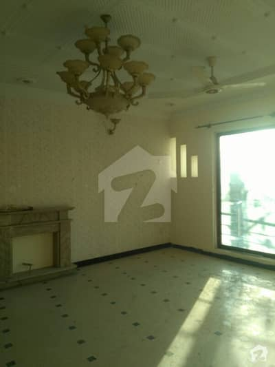 Pwd 12 Marla Upper Portion House For Rent