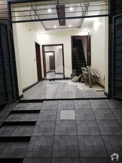 4 Marla House For Sale In Allama Iqbal Town Lahore
