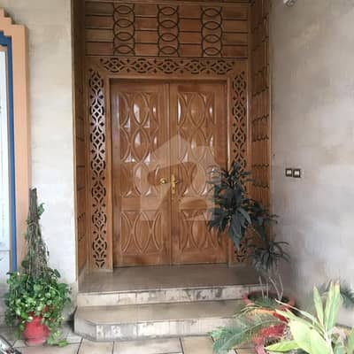 Furnished House For Sale In Iqbal Town