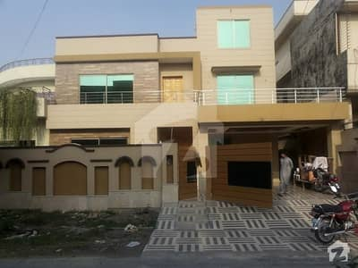 Punjab Govt Phase II  Near Wapda Town 1 Kanal Brand New Solid Bungalow Is Available For Urgently Sale