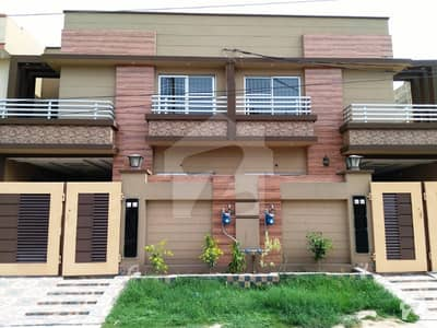 Pia 10 Marla Double Unit Brand New Bungalow For Sale