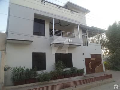 New Build Double Storey House Is For Sale Fully Furnished