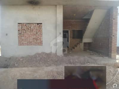 Under Construct  House For Sale