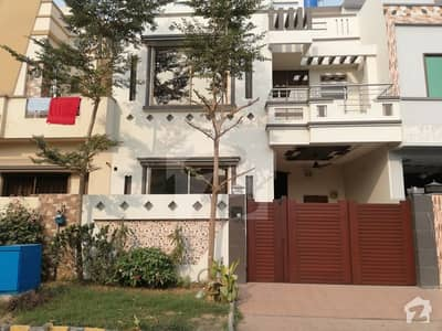 House Is Available For Sale In AA Block