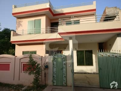 Double Story Solid House Is For Sale