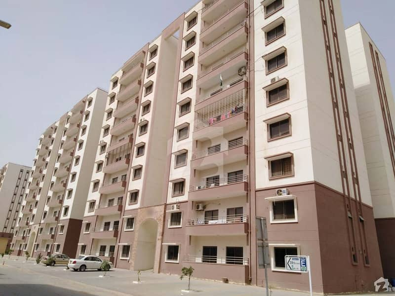 8th Floor Brand New Flat Is Available For Rent In G9 Building
