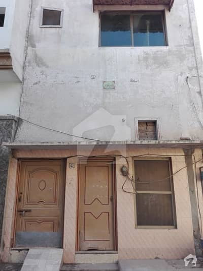 House Is Available For Sale In B Block At Street# 9