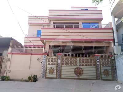 9 Marla Double Storey House For Sale Making Hot