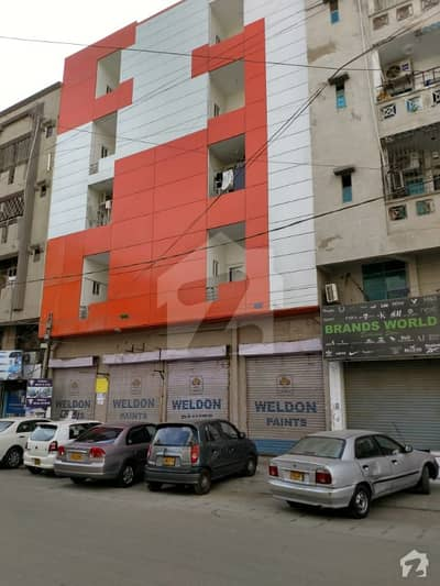 Shop For Rent  Ground  Basement Available On Big Road 60 Feet Of Badar Commercial