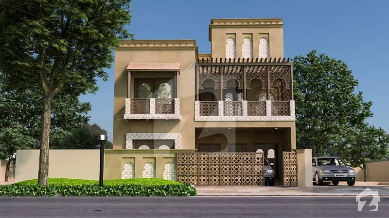 Amazing 34 Bed Luxury Villa For Sale in Islamabad