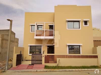 Spanish Style 1 Unit Bungalow 120 Yards  4 Bed Dl West Open Park Facing