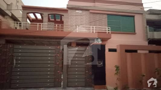 1 Kanal House At PIA Society Available For Sale