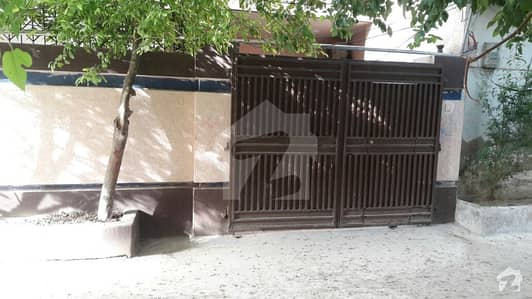 House Available For Sale At Arbab Town Samungli Road