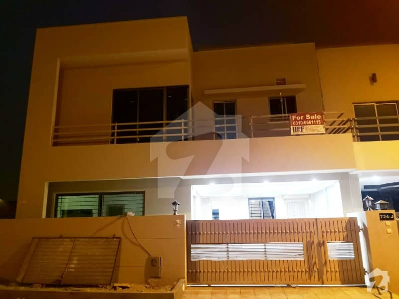 7 Marla Best Quality House For Sale  Bahria Town Rawalpindi  D Sector