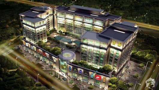1st Floor 2 Shops For Sale In Pace Circle