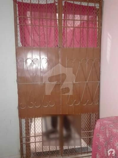 2nd Floor Corner Portion Is Available For Sale In North Karachi - Sector 11-c/1