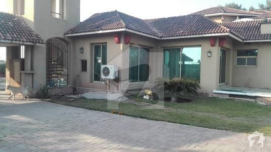 Available Farm House Is For Rent In Chak Shahzad Scheme 2  Beautiful Location And Beautiful Swing Pool