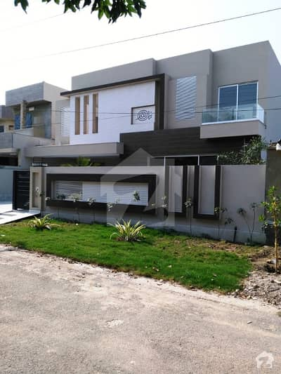 Nfc Kanal Facing Park Brand New Gorgeous Bungalow For Sale